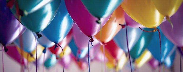Happy Birthday BiddingLab!